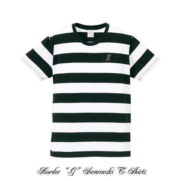 スワロTシャツをホットフィックスで、製作しました☆人気の商品です