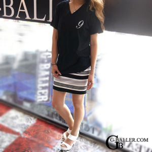 スワロTシャツ ナンバー9/GBSSデコスクール ホットフィックス