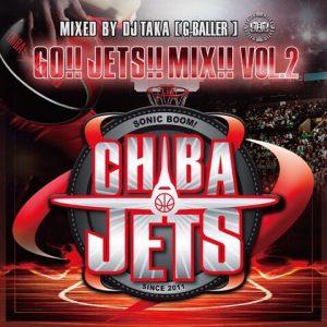 千葉JETS CD