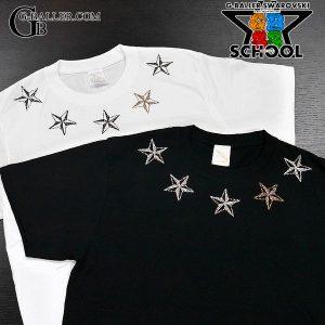 スワロSTAR Tシャツ