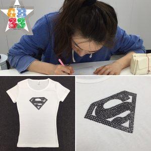 スワロTシャツ製作
