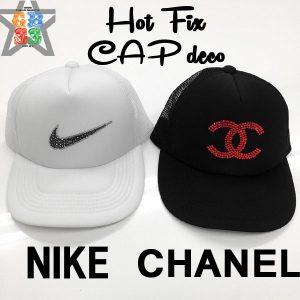 純子CAP