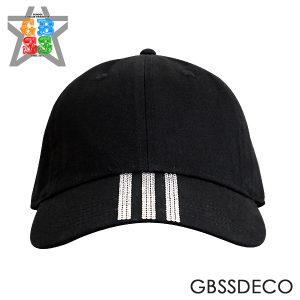 オーダースワロフスキー帽子
