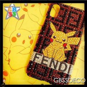 FENDI_pikachu