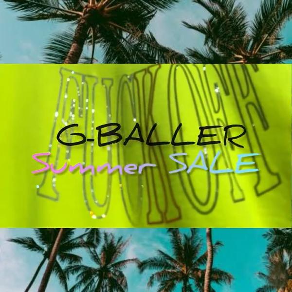 G-BALLERSAIL